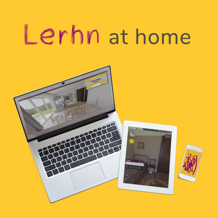 lerhn-at-home-product