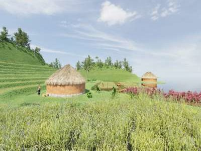 Link to the Maya Farming virtual tour