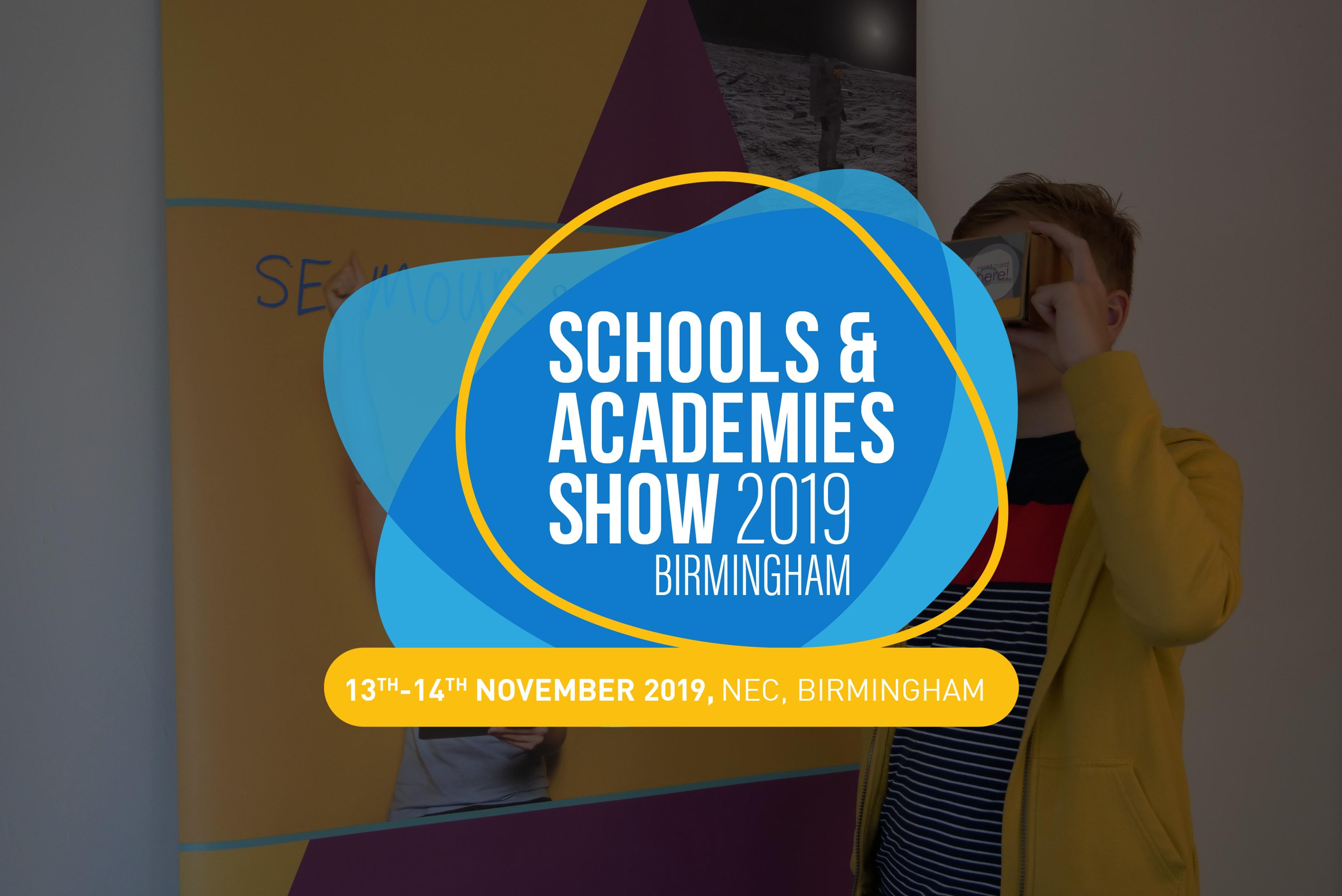 Schools and academies show