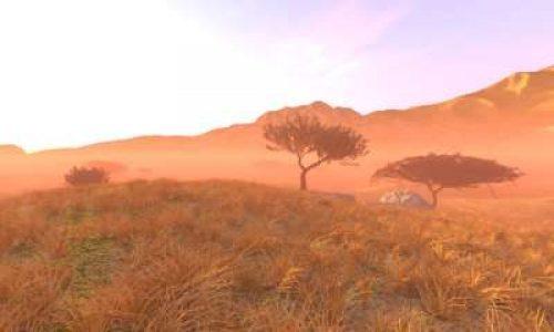 Game: Animal Habitats