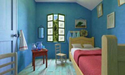 Step into Paintings: Van Gogh